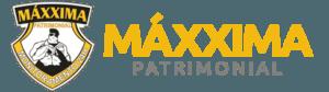 Logo Maxxima Seguranca